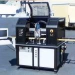Inline Glass Handling & Dispensing System