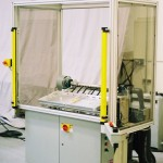 Part Loading System
