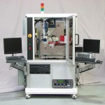 Electrical Tester with Integrated Servo Press